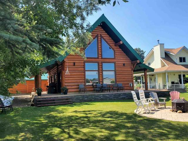2 480004 RR 271, Rural Wetaskiwin County, AB A9A 9A9 (#E4265919) :: The Foundry Real Estate Company