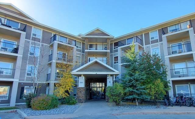 6322-7331 South Terwillegar Drive, Edmonton, AB T6R 0L9 (#E4265961) :: The Foundry Real Estate Company
