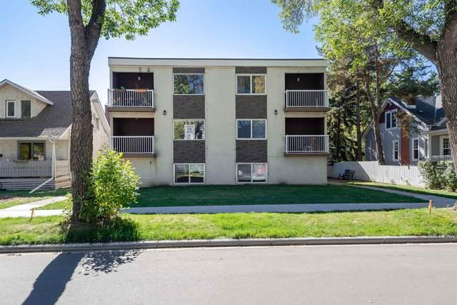10013 84 AV NW, Edmonton, AB T6E 2G6 (#E4266068) :: The Foundry Real Estate Company