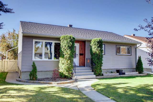 10932 148 Street, Edmonton, AB T5N 3H7 (#E4266176) :: The Foundry Real Estate Company