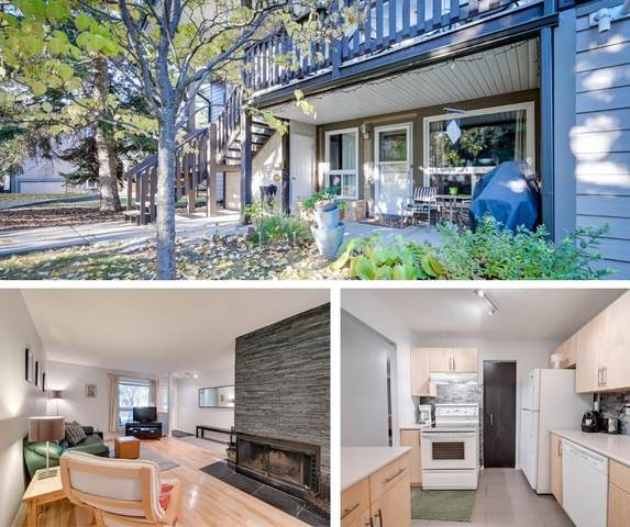 125 70 Woodlands Road, St. Albert, AB T8N 5H1 (#E4266231) :: Initia Real Estate
