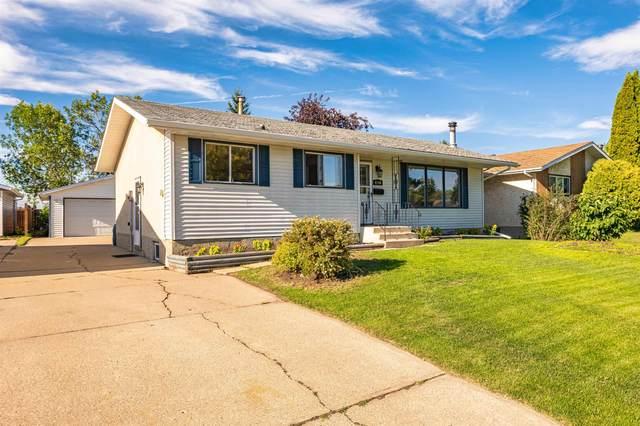 9206 99 A Avenue, Morinville, AB T8R 1J6 (#E4266280) :: The Foundry Real Estate Company