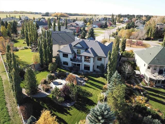 36 Country Lane, Stony Plain, AB T7Z 2L5 (#E4266305) :: The Foundry Real Estate Company