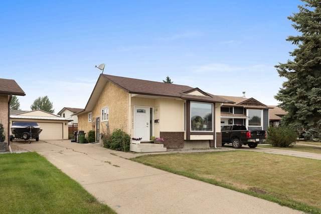 10220 169 Avenue, Edmonton, AB T5X 4M1 (#E4266336) :: The Foundry Real Estate Company