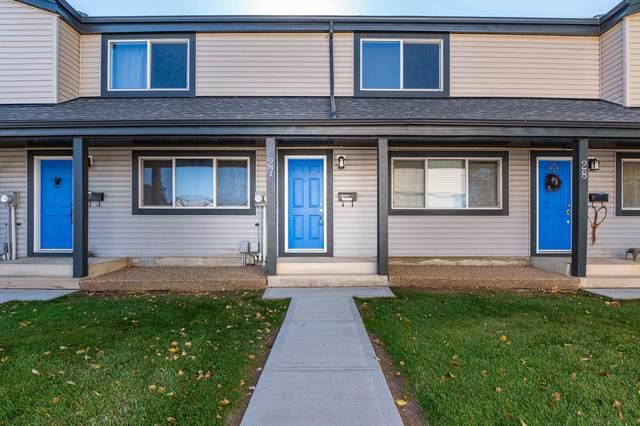 Edmonton, AB T5T 4H6 :: Initia Real Estate