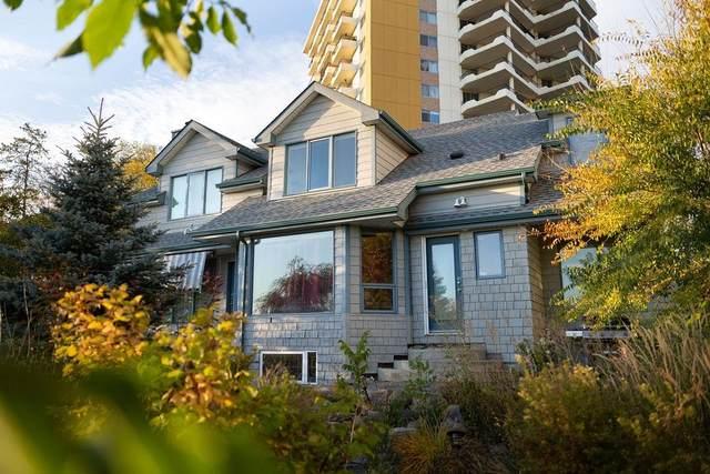 11420 99 Avenue, Edmonton, AB T5K 0H4 (#E4266527) :: Müve Team | Royal LePage ArTeam Realty