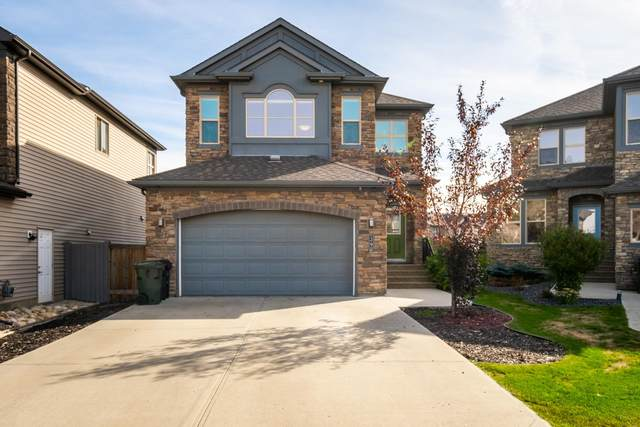 29 Governor Place, Spruce Grove, AB T7X 0M2 (#E4266544) :: The Foundry Real Estate Company
