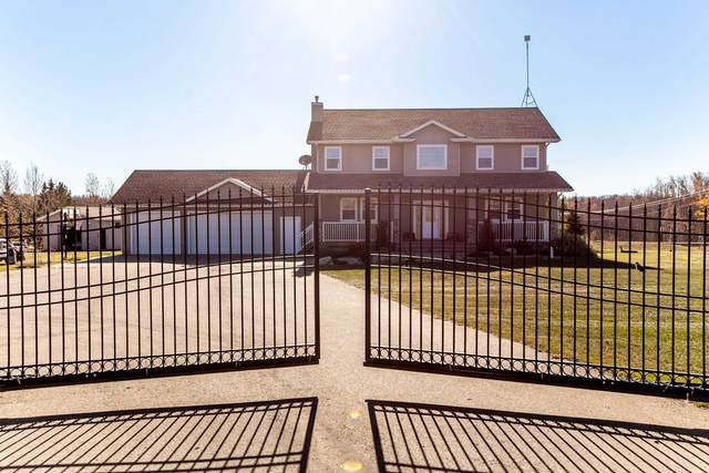 1 52465 RGE RD 213, Rural Strathcona County, AB T8G 2E7 (#E4266572) :: The Foundry Real Estate Company