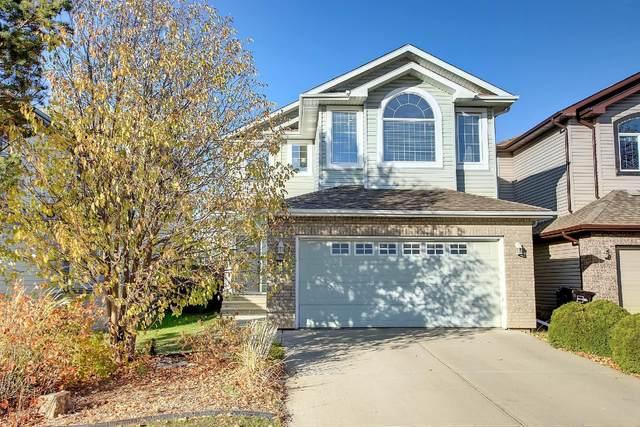 7410 Singer Landing, Edmonton, AB T6R 3S2 (#E4266729) :: The Foundry Real Estate Company