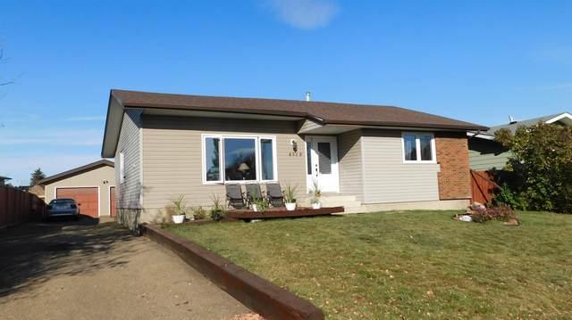 4518 46 Avenue, Gibbons, AB T0A 1N0 (#E4266751) :: Initia Real Estate