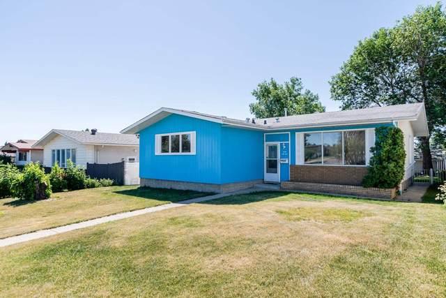 7103 140 Avenue, Edmonton, AB T5C 2M6 (#E4266779) :: The Good Real Estate Company