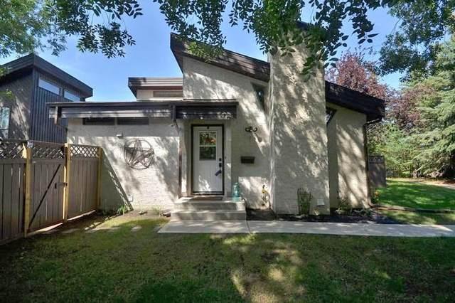 7 Foxborough Gardens, St. Albert, AB T8N 5E5 (#E4266839) :: Initia Real Estate