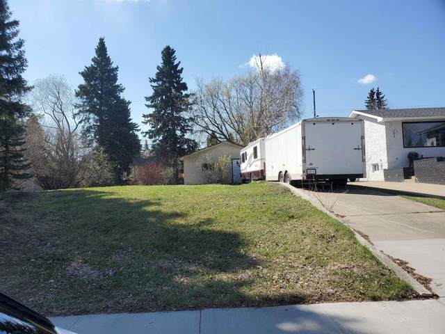 6303 109B Avenue, Edmonton, AB T6A 1S7 (#E4266862) :: Initia Real Estate