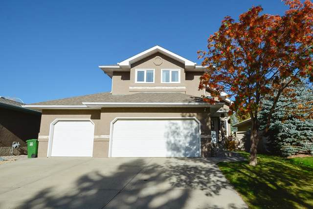 15 Everest Crescent, St. Albert, AB T8N 6C3 (#E4266903) :: The Foundry Real Estate Company