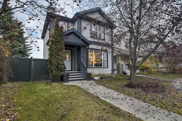 1850 122 Street, Edmonton, AB T6W 1S3 (#E4266935) :: Initia Real Estate
