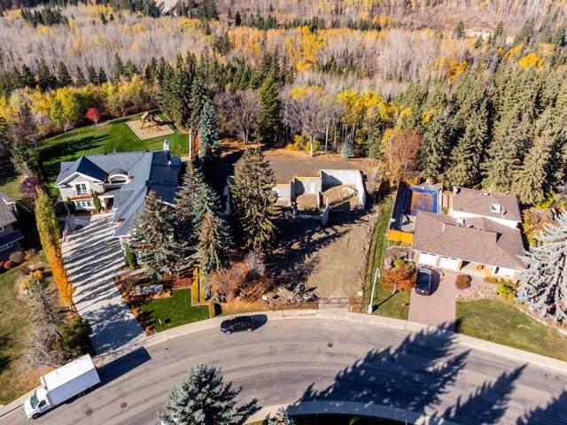 28 Marlboro Road, Edmonton, AB T6J 2C6 (#E4266940) :: Initia Real Estate