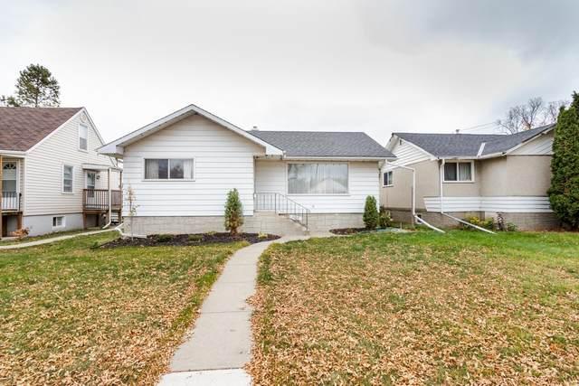 11211 104 Street, Edmonton, AB T5G 2K6 (#E4266976) :: The Foundry Real Estate Company