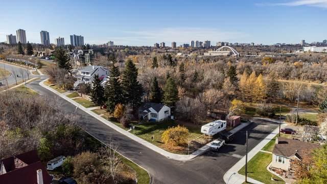 9532 99A Street, Edmonton, AB T6E 3W6 (#E4266998) :: Initia Real Estate