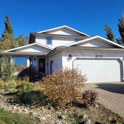3620 145 Avenue, Edmonton, AB T5Y 2K7 (#E4267048) :: Initia Real Estate