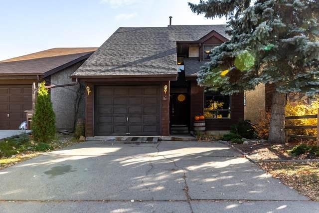 16 Alpine Blvd, St. Albert, AB T8N 2M7 (#E4267129) :: Initia Real Estate