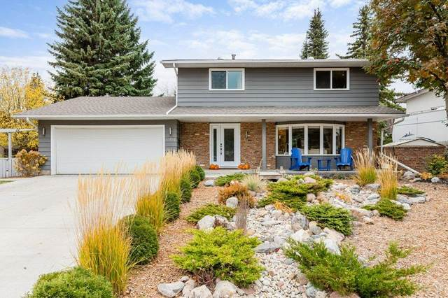 6104 143A Street, Edmonton, AB T6H 4G6 (#E4267183) :: Initia Real Estate