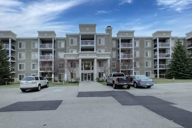 305 78A Mckenney Avenue, St. Albert, AB T8N 7E6 (#E4267215) :: Initia Real Estate