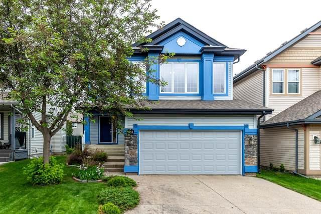1344 Rutherford Road, Edmonton, AB T6W 1P3 (#E4267452) :: Initia Real Estate
