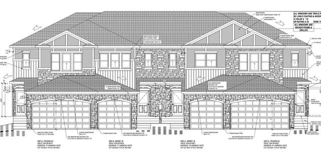Spruce Grove, AB T7X 0Z7 :: The Foundry Real Estate Company