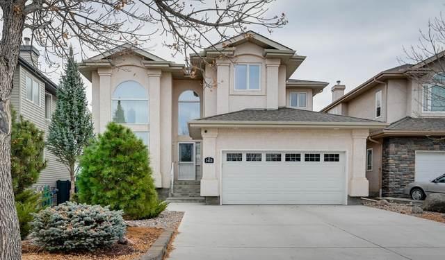 1413 Rutherford Court, Edmonton, AB T6W 1H7 (#E4267462) :: Initia Real Estate