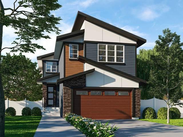 Edmonton, AB T5Z 0J5 :: Initia Real Estate