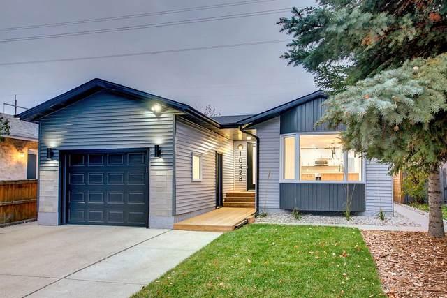 Edmonton, AB T6J 4C2 :: Initia Real Estate