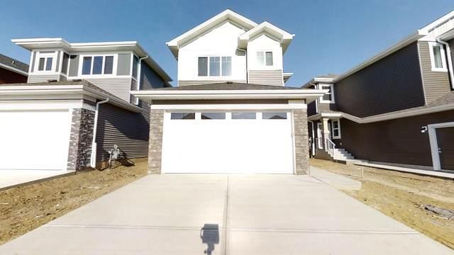 Edmonton, AB T6W 4P2 :: Initia Real Estate