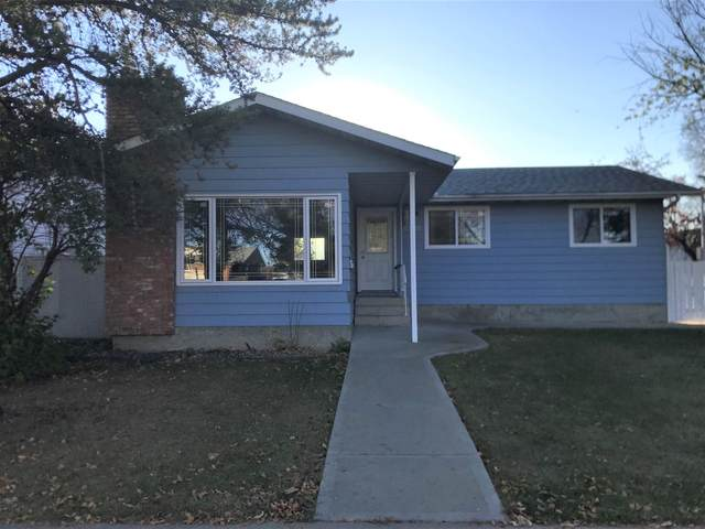 16808 109 Street, Edmonton, AB T5X 2T5 (#E4267537) :: The Foundry Real Estate Company