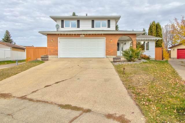 9804 173 Avenue, Edmonton, AB T5X 3X9 (#E4267555) :: The Foundry Real Estate Company
