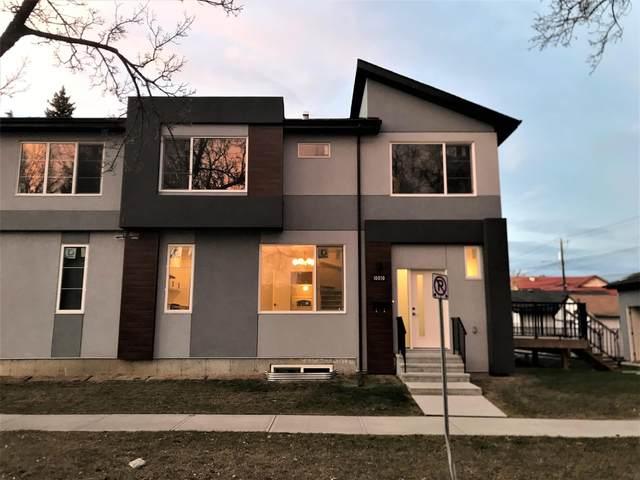 10010 113 Avenue NW, Edmonton, AB T5G 0Y4 (#E4267557) :: The Foundry Real Estate Company