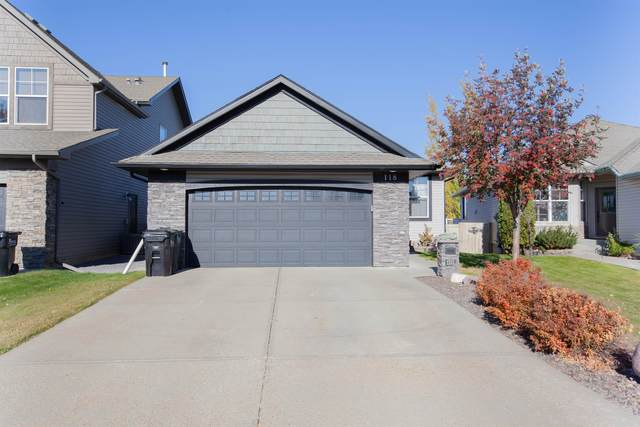118 Ridgeland Crescent, Sherwood Park, AB T8A 6N6 (#E4267645) :: The Foundry Real Estate Company