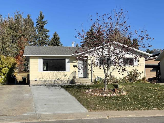 Sherwood Park, AB T8A 2W2 :: The Foundry Real Estate Company