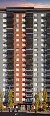 1103 10303 105 Street, Edmonton, AB T5J 5G3 (#E4267673) :: The Foundry Real Estate Company