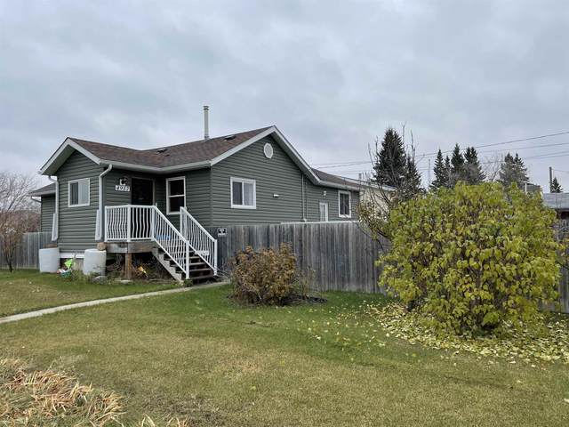 4957 49 Ave, Barrhead, AB T7N 1G4 (#E4267674) :: The Foundry Real Estate Company