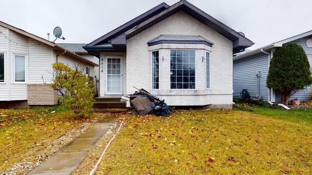 8018 15A Avenue, Edmonton, AB T6K 4E3 (#E4267679) :: The Foundry Real Estate Company