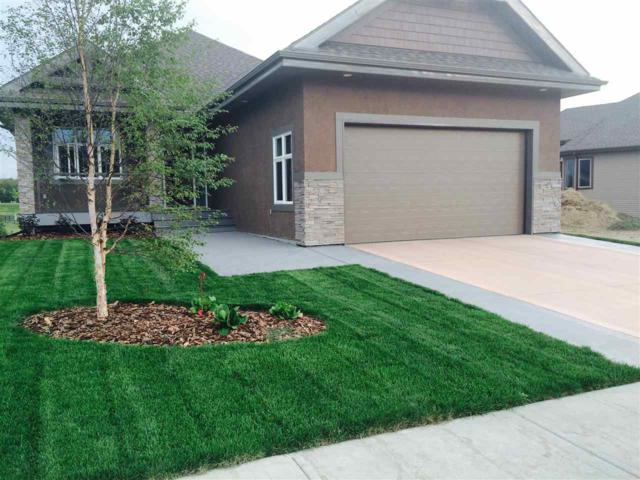1030 Genesis Lake Bv, Stony Plain, AB T7Z 0G3 (#E4009814) :: The Foundry Real Estate Company