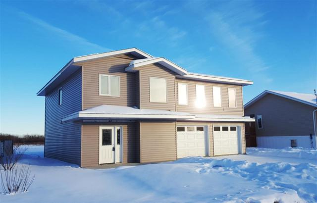 5017 49 Street, Fort Kent, AB T0A 1H0 (#E4014969) :: The Foundry Real Estate Company