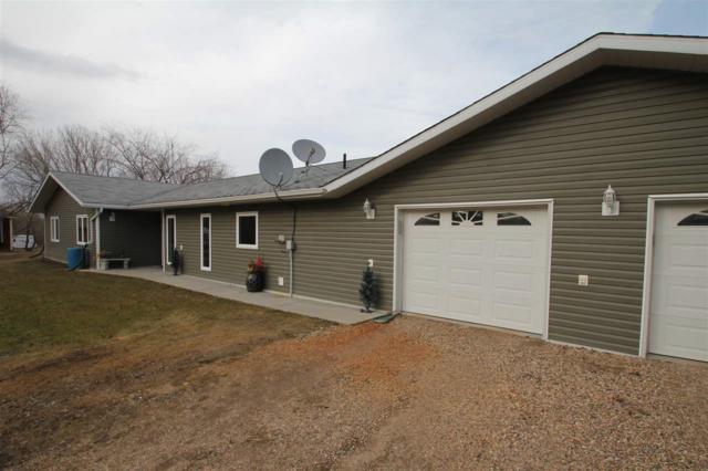 521 12002 Twp Rd 605A, Rural St. Paul County, AB T0A 0H0 (#E4016273) :: The Foundry Real Estate Company