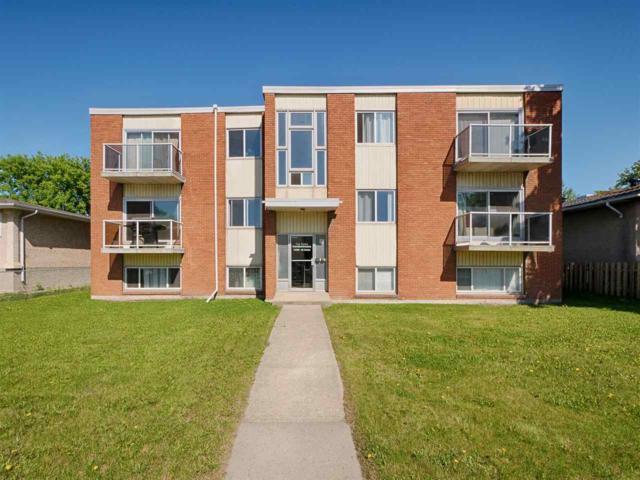 201 12409 82 Street, Edmonton, AB T5B 2X5 (#E4056972) :: The Foundry Real Estate Company
