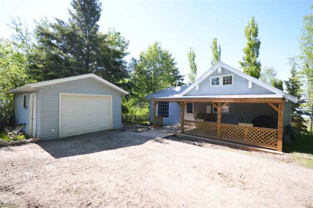 8 45428 Twp Rd 593A, Rural Bonnyville M.D., AB T9N 2J6 (#E4060063) :: The Foundry Real Estate Company