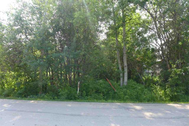 1422 Park Crescent, Rural Lac Ste. Anne County, AB T0E 0L0 (#E4062832) :: The Foundry Real Estate Company
