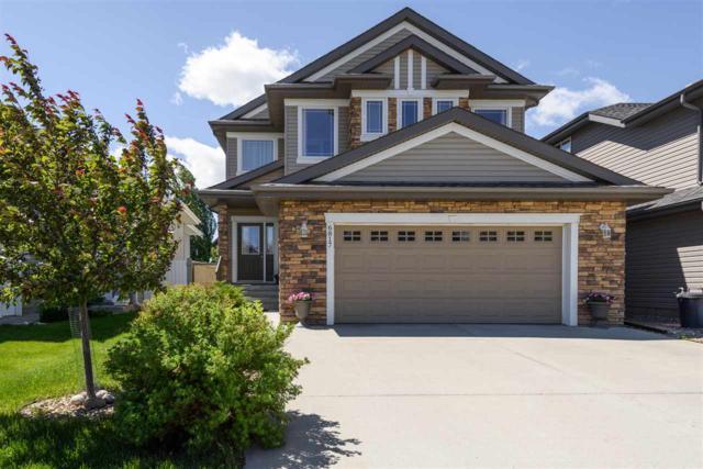 6817 Speaker Vista, Edmonton, AB T6R 0P2 (#E4069598) :: The Foundry Real Estate Company