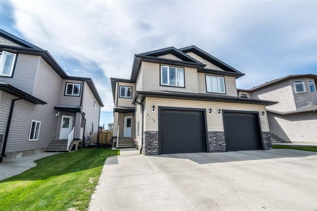 5119 164 Avenue, Edmonton, AB T5Y 0H5 (#E4069621) :: The Foundry Real Estate Company