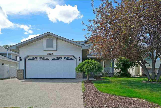 15920 59 Street NW, Edmonton, AB T5Y 2R5 (#E4069798) :: The Foundry Real Estate Company