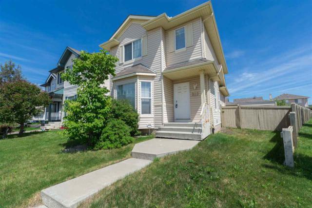 323 84 Street, Edmonton, AB T6X 1H8 (#E4069816) :: The Foundry Real Estate Company